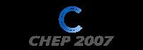 Chep 2007